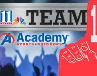 #Team11 Friday night high school football scores for Week Two