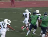Overland handles Smoky Hill with ease
