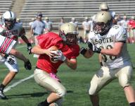 Clarkstown South football looks to be different