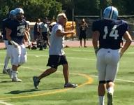 John Castellano hits the ground running