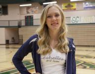 Drill Team Spotlight: Natalie Robinson, Snow Canyon Eshelles