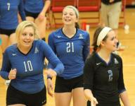 Amelia volleyball hopes to defend Southern Buckeye title