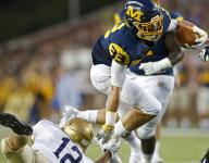 Moeller outlasts Indianapolis Cathedral, 21-19