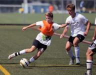 Still tinkering, Decatur soccer positive in scrimmages