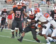 Hopper, Huderson lead Panthers