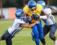 Wren holds off Woodmont rally