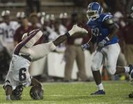 Park Crossing downs Sidney Lanier 24-6 in chippy game