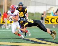 Tri-Valley overpowers Licking Valley