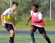 Boys Soccer: Crusaders' focus on present, not past
