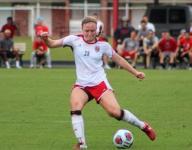 Remembering Hurricane Katrina: Lincoln soccer alum Ainsley Pratt