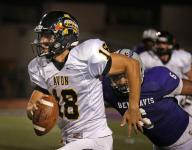 HS football notes: The Brandon Peters Show and Indy's struggles in Ohio