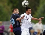 League alignments for boys soccer in Section 1