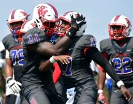 VIDEO: Watch final dramatic moments of DeMatha Catholic vs. American Heritage