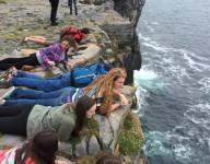 Mr. Kuhn's 2015 Ireland Trip