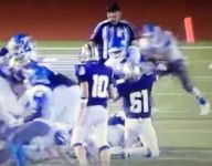 Report: John Jay assistant coach ordered hit on targeted Texas referee in anger