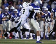 Sayreville football returns after hazing scandal with victory in opener