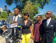 Family of NJ player who used helmet to hit opponent blames politics, racism in punishment