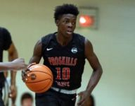 Move Monday: Five-star guard Andrew Jones' step-back is on another level
