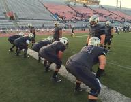 Balanced offensive attack paces No. 6 St. John Bosco in 67-7 blowout of Norwalk