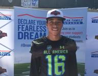 Under Armour All-American Malik Henry is happy back home on the West Coast, embracing Poly's tradition