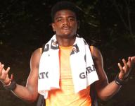 VIDEO: Five-star DeAngelo Gibbs on Tennessee, Georgia, timetable and more