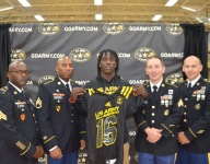 Demario McCall understands importance, honor of being Army All-American