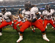 No. 14 Euless Trinity holds off high-powered Lancaster