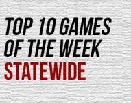 FloridaHSFootball.com's Top 10 Games of the Week - Week 6