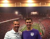 Ohio State commit Blake Haubeil hits difference-making 61-yard field goal in close win