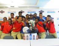 Under Armour Selection Tour allows DeMatha players to kick into new gear