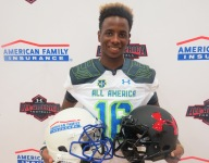 Under Armour All-America Diary: Nigel Knott is back to 100 percent in time for game day