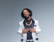 Chop-Up: Katt Williams talks sports, new comedy tour, Presidential debate and more