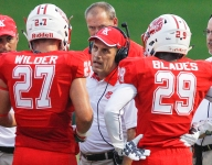 No. 9 Katy sets school record for points with 84-0 shutout