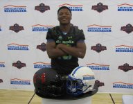Lamar Jackson says Under Armour All-American Game is dream come true