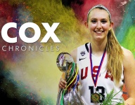 The Lauren Cox Blog: Making Team USA, arriving at Baylor, Jungle Book and more