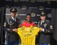 Versatile Army All-American Melquise Stovall commits to Cal