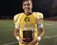 No. 24 Mililani's McKenzie Milton may be the next great Hawaiian QB with those initials