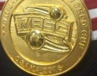 USA Baseball wins gold at U18 worlds behind pitching of Nick Pratto