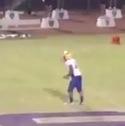 VIDEO: California kicker hits 59-yard game winner as time expires