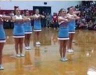 Texas cheerleaders' routine to 9/11 news reports: Patriotic or poor taste?