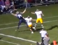 VIDEO: Drew Rubick's one-handed, palming TD was the catch of the week