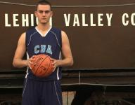 CBA's Pat Andree commits to Lehigh University