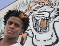 HS Football: Dunbar freshman Seneca Milledge learning fast