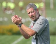 Coaches Who Care: For Lipani, old-school still works