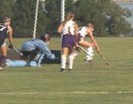 High school field hockey season gets underway