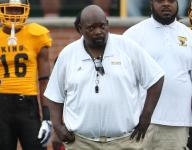 Detroit King's Harvel is Lions coach of the week