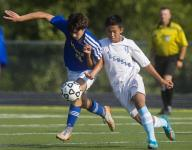 H.S. roundup: Late goal rush lifts SBHS over Milton