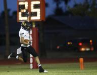 Saguaro's Byron Murphy lists ASU, Arizona among his final 8