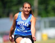 Young Butler girls soccer team full of potential