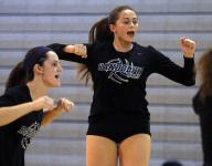 Volleyball team-by-team capsules
